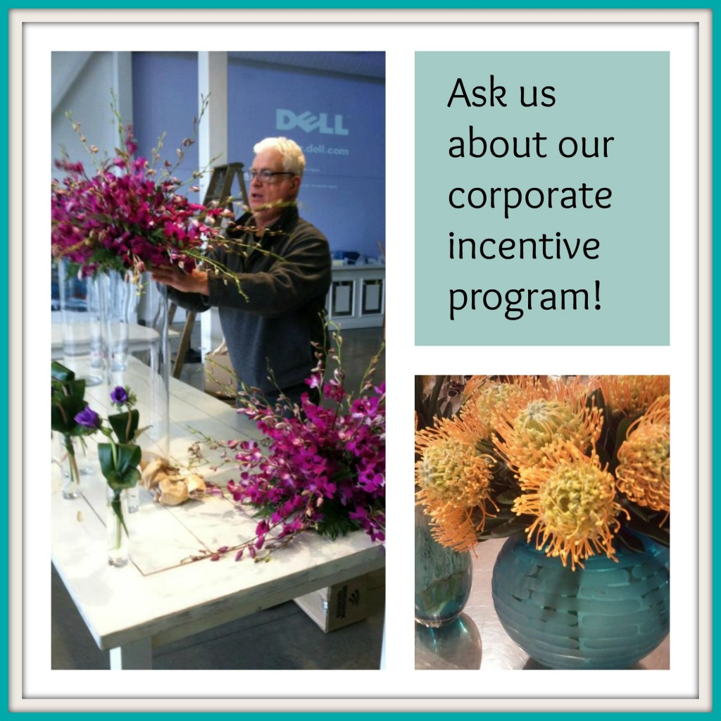 corporate incentive program