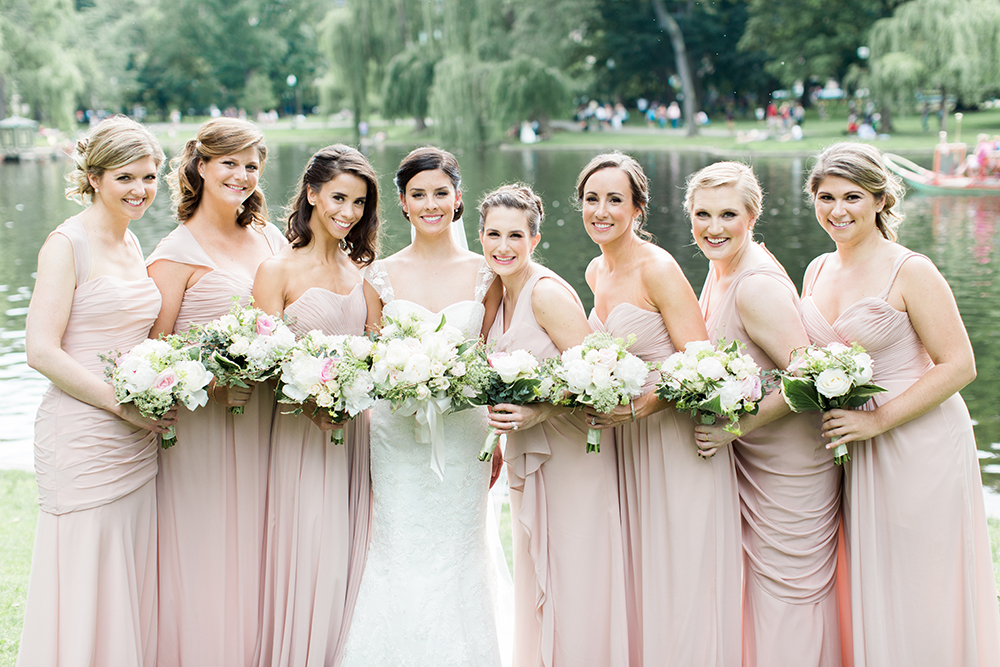 Luscious Bouquets Rachel Red Photography